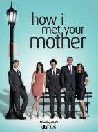 Affiche du film How I Met Your Mother (Série)