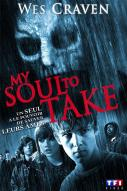 Affiche du film My soul to take