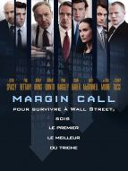 Affiche du film Margin Call