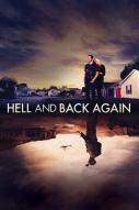 Affiche du film Hell and back again