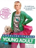Affiche du film Young Adult