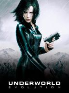 Affiche du film Underworld 2 - Evolution