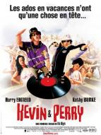 Affiche du film Kevin & Perry