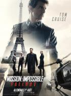 Affiche du film Mission : Impossible – Fallout
