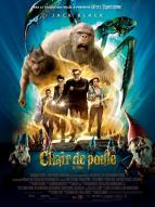 Affiche du film Chair de Poule - le Film