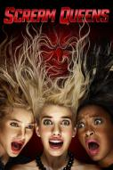 Affiche du film Scream Queens   (Série)