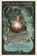 Affiche du film Innkeepers (The)