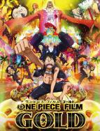 Affiche du film One Piece : Gold
