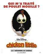 Affiche du film Chicken Little
