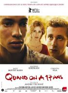Affiche du film Quand on a 17 ans