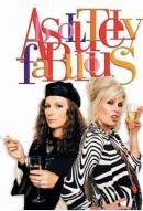 Affiche du film Absolutely Fabulous  (Série)
