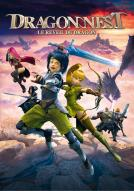 Affiche du film Dragon Nest: Le Réveil du Dragon