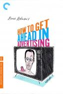 Affiche du film How to get ahead in advertising