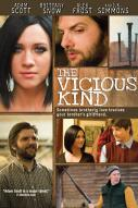 Affiche du film The Vicious kind