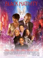Affiche du film Black Nativity