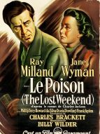 Affiche du film The Lost Weekend