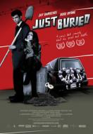 Affiche du film Just buried