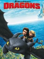 Affiche du film Dragons