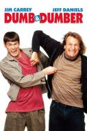 Affiche du film Dumb & Dumber