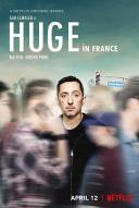 Affiche du film Huge en France (Série)