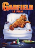Affiche du film Garfield : Le Film