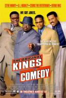 Affiche du film The Original Kings of Comedy