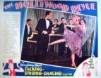 Affiche du film Hollywood chante et danse