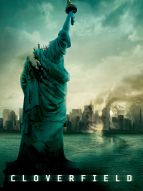 Affiche du film Cloverfield