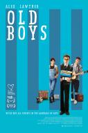 Affiche du film Old Boys