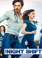 Affiche du film The Night Shift  (Série)