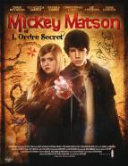 Affiche du film Mickey Matson et l'ordre secret