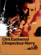 Affiche du film L'Inspecteur Harry