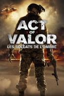 Affiche du film Act of Valor