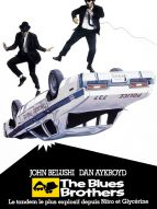 Affiche du film Blues Brothers (Les)
