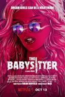 Affiche du film The Babysitter