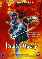 Affiche du film Drunken Monkey