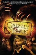 Affiche du film Grizzly Park