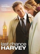 Affiche du film Last chance for love