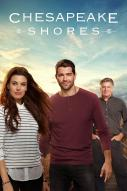 Affiche du film Chesapeake Shores (Série)