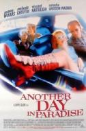 Affiche du film Another Day in Paradise