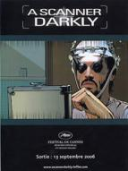 Affiche du film A Scanner Darkly