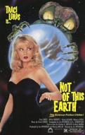 Affiche du film Not of This Earth