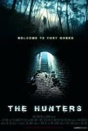 Affiche du film The Hunters