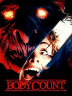 Affiche du film Body count