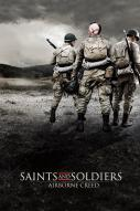 Saints and soldiers : Airborne creed