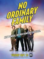 Affiche du film No ordinary family (Série)