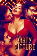 Affiche du film The Dirty Picture
