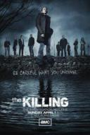 Affiche du film The Killing  (Série)