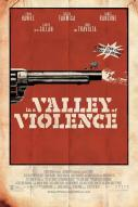 Affiche du film In a Valley of Violence