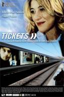 Affiche du film Tickets